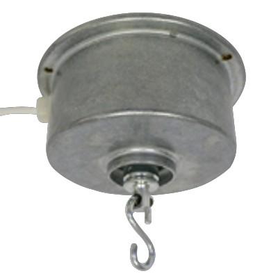 Hänge-Drehbühne SWD 100 H bis 5 kg